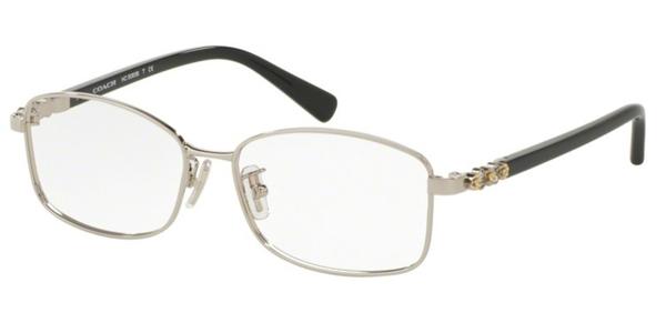 Coach Metal Eyeglass Frames : Coach Metal Eyeglasses - HC5075, HC5079, HC5083B, HC6098