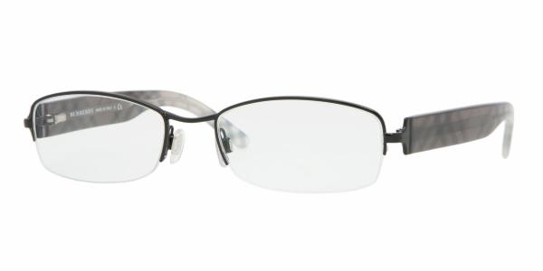 Burberry Eyeglasses - BE1012, BE1068, BE1090, BE1095 ...